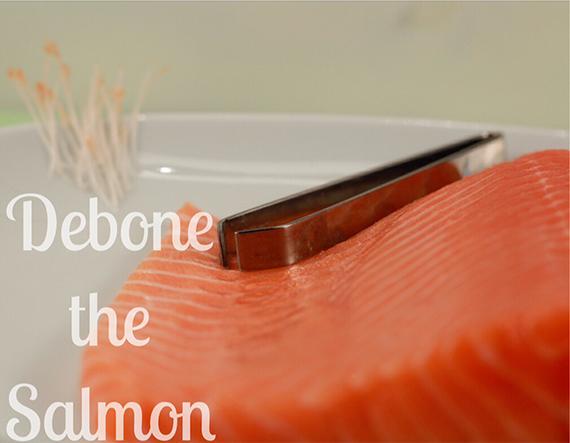 Debone-Salmon